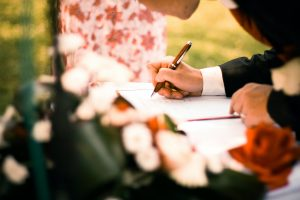 Rules for drafting a Prenuptial Agreement